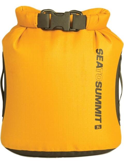 Sea to Summit Big River Dry Bag 3L Yellow